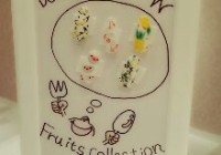 fruits collection♡
