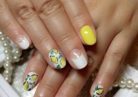summer nail 急増中 ❤︎❤︎