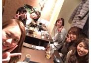 beauty salon W忘年会☆